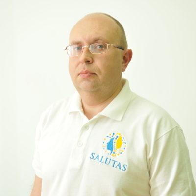 Андрій Вергун