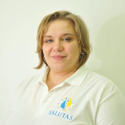 Ірина Винник-Жураєва