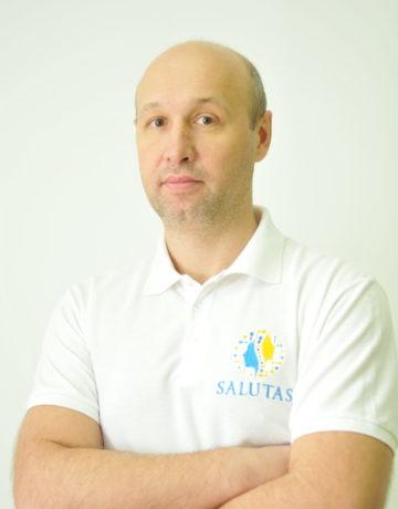 Володимир Гасьошин