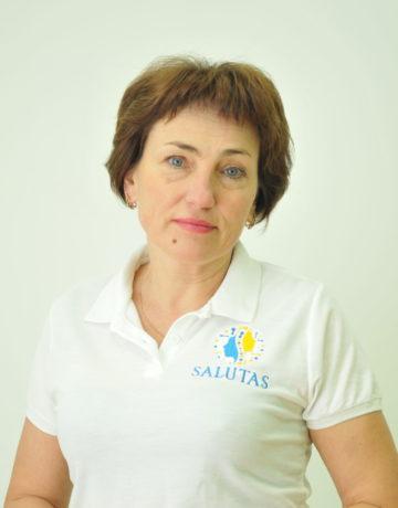 Наталія Гнідь