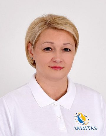 Ірена Мушак