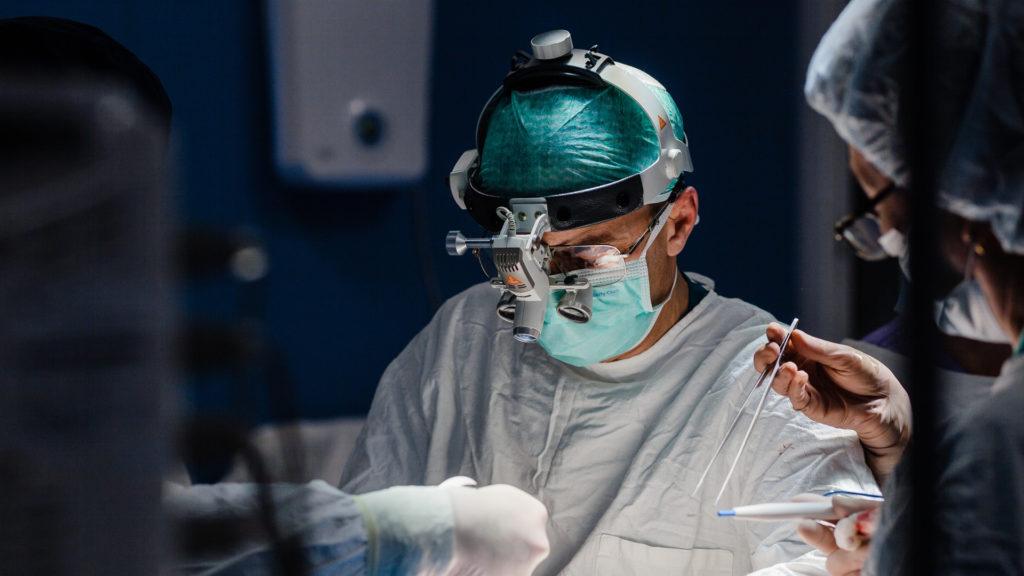 Онкохірургія