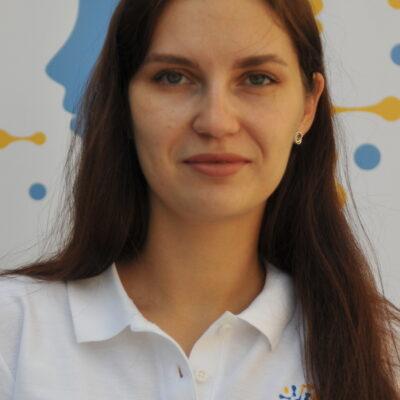Ярина Пенцак