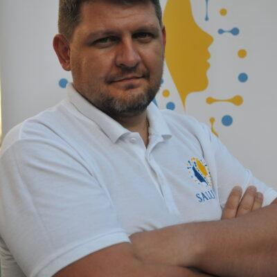 Віталій Процак